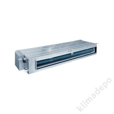 Sinclair Uni Split ASD-30BI - ASGE-30BI inverter légcsatornázható monosplit klíma