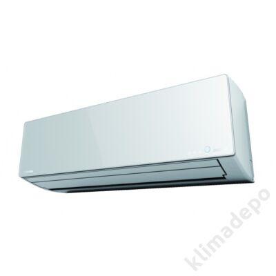 Toshiba Super Daiseikai 8 Premium - RAS-10G2KVP-E / RAS-10G2AVP-E oldalfali inverteres klíma