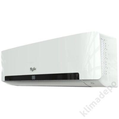 Whirlpool Fantasia II Inverter - SPIW 412L oldalfali inverteres klíma