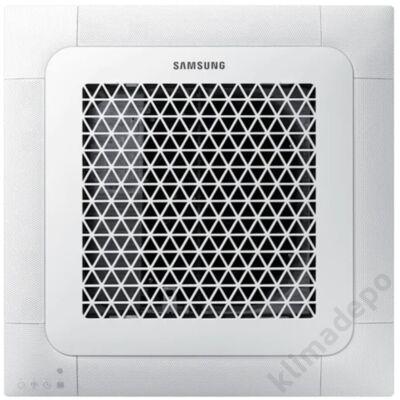 Samsung Wind-Free AJ035TNNDKG/EU multi inverter klíma négyutas kazettás beltéri egység