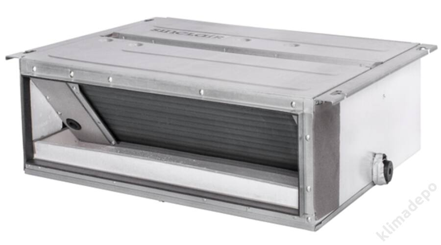 Sinclair Multi System MC-D12AI Multi DC Inverter