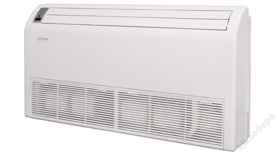 Sinclair Multi System MC-F18AI Multi DC Inverter Parapet