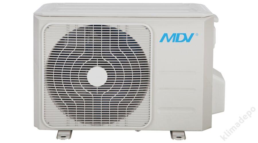 Klíma kültéri egység ventilátor