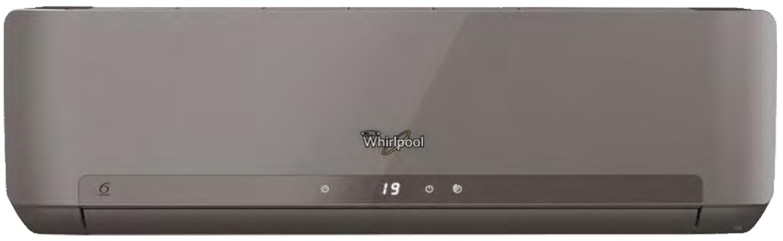 Whirlpool Fantasia Ii Inverter Silver Spis 409l Oldalfali Inverteres Klíma